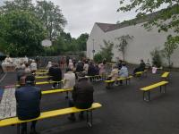 2021 05 16.05.2021 Grettstadt Open Air Gottesdienst Grettstadt (8)