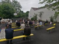 2021 05 16.05.2021 Grettstadt Open Air Gottesdienst Grettstadt (7)